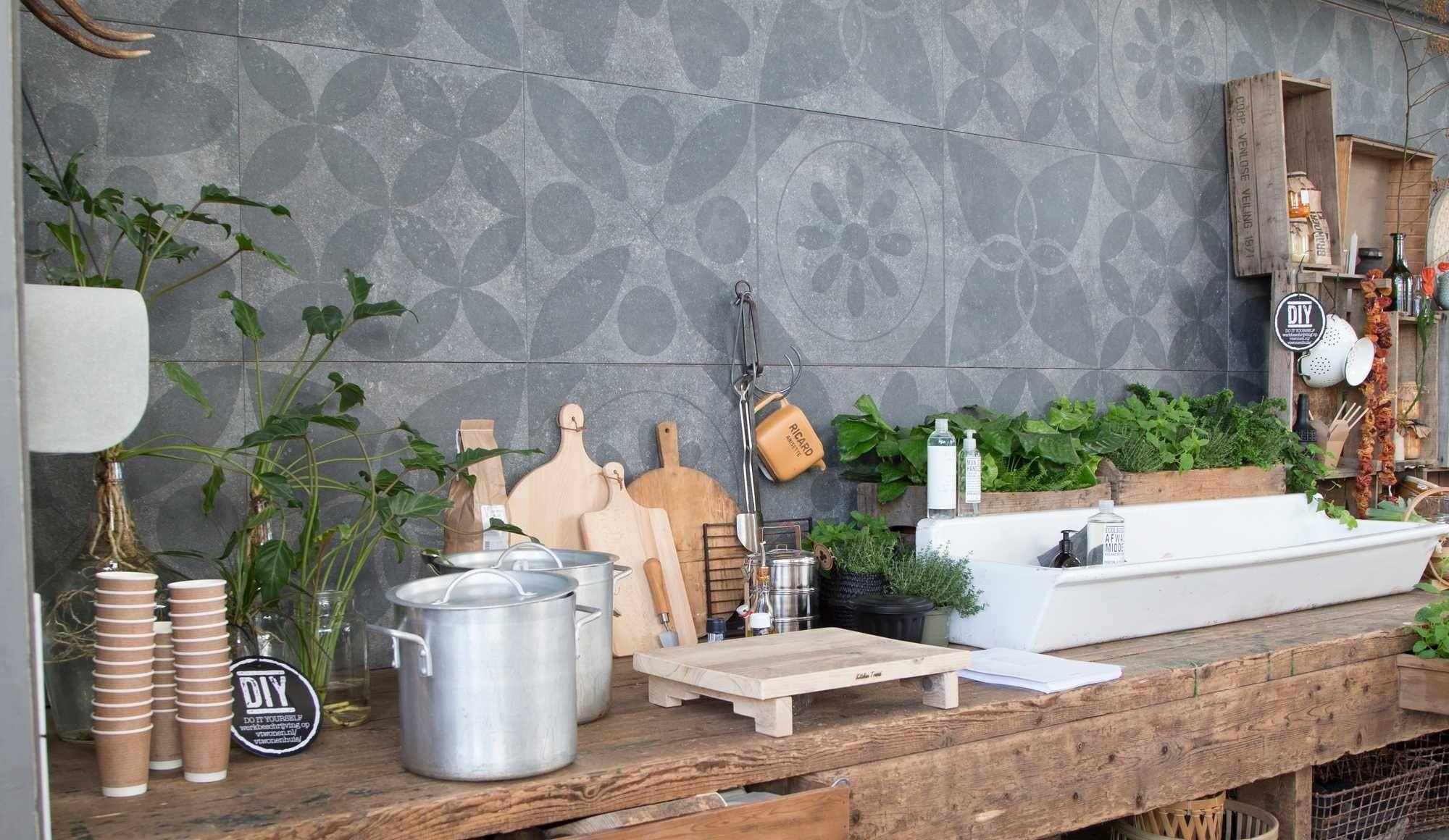 Le top 5 des crédences pour sa cuisine extérieure à La Réunion