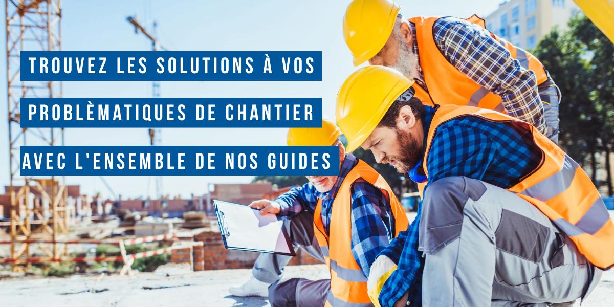 5 guides gratuits pour les artisans du BTP de La Réunion !